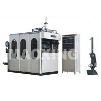 CK660-B Многофункциональна термоформовочная машина