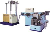 Машины для упаковки прямых и «U»-образных трубочек типа «Тетрапак» JS-602, JS-602U