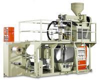 Однослойный экструдер KPP-35, KPP-45, KPP-55, KPP-65, KPP-75.